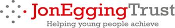 Jon Egging Trust logo